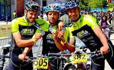 Iván Ochoa finaliza entre los mejores en el II Trofeo Master Pisoraka