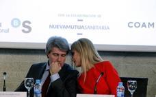 Garrido, un «conservador clásico» para dar continuidad al Gobierno de Madrid