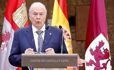 El PSOE frente al PSOE por el Procurador del Común