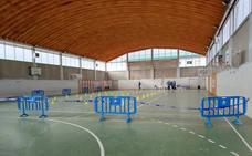 Villaquilambre destinará 17.000 euros a la renovación del suelo del pabellón del CEIP Los Adiles