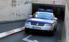 Detenido en San Sebastián por masturbarse al paso de menores que acudían a un centro escolar
