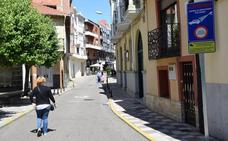 El lunes 14 comienza el control de acceso a las calles Astorga y Padre Miguélez