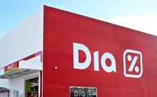 Grupo DIA gana 4,4 millones de euros en el primer trimestre, un 74% menos