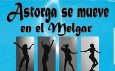 El Ayuntamiento de Astorga impulsa de nueva la actividad 'Astorga se mueve'
