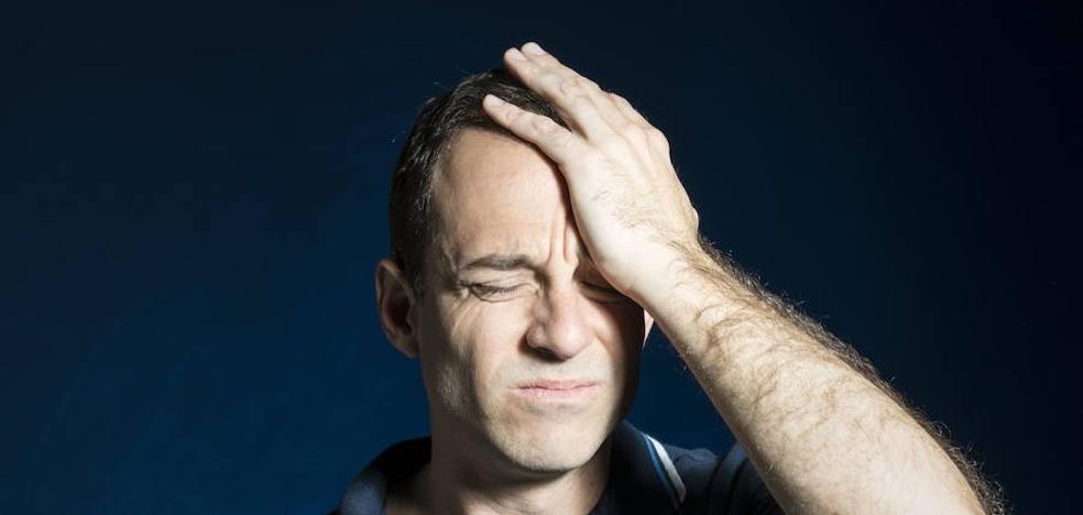 Las bajas laborales por ansiedad y estrés aumentan el 38% en cinco años