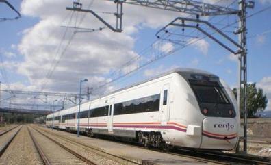 El Corredor Central, una 'autopista' ferroviaria que deja de lado a León para impulsar media economía española