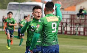 El Astorga se queda a las puertas del playoff
