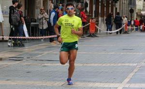 León vuelve a ser 'runner'