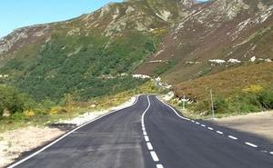 Fomento ya tiene licitados más de 9,5 millones para invertir en las carreteras autonómicas de la provincia