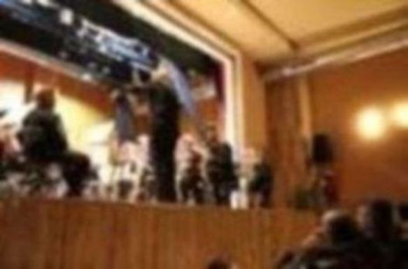 La Banda de Música pone el colofón a la Semana Cultural