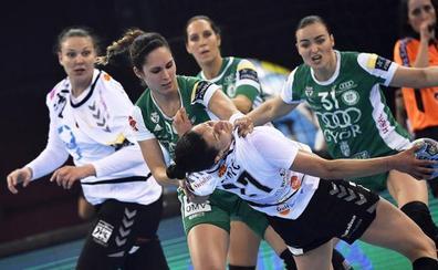 Mireya González: «He cumplido un sueño»