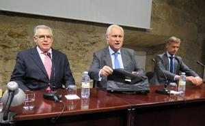 Los jueces sacan pecho: «Estamos por delante del resto de Europa en formación, preparación y resolución»