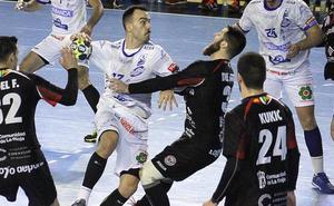 Costoya: «No quiero irme sin dejar al Abanca Ademar en Champions»