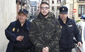 18 años de prisión para el joven que mató a golpes a una anciana en el Burgo Ranero