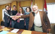 Cinco municipios crean la asociación del Camino de Santiago por el puerto del Manzanal