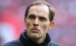 Thomas Tuchel, nuevo entrenador del PSG