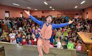 Artistea 2018 llega a León para formar en creatividad a los más jóvenes