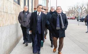 Solicitan dos años más 'de margen' en la instrucción del caso Caja España al tratarse de una causa compleja