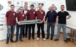 El Club Dama Park, campeón autonómico de ajedrez por equipos