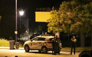 El joven del crimen del campo de tiro granadino de Las Gabias sufría brotes psicóticos