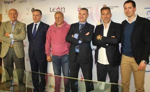 FID Ciudad de León | «El deporte es también divertirse, pero sobre todo para formarse»