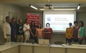La Cámara de Comercio de Astorga emprende el segundo taller 'De la idea a la acción'