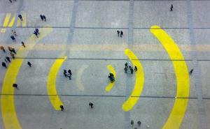 El PSOE pide que el Ayuntamiento concurra a las ayudas de la UE para financiar puntos wifi