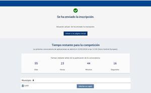 Agustín Rajoy advierte al PSOE que llega «tarde, mal y nunca» sobre las ayudas wifi