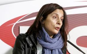 La procuradora María José Díaz-Caneja deja su cargo por motivos personales