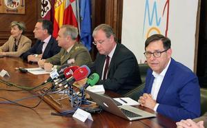 El mundo mirará a León y a Unvex como cita clave para los drones de defensa y seguridad europea