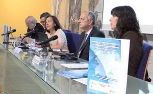 La mitad de los egresados de la Universidad de León son asalariados y un 47% esperan emprender