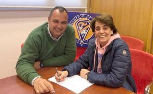 Aurora López apuesta por la fusión del Olímpico León y el León FF