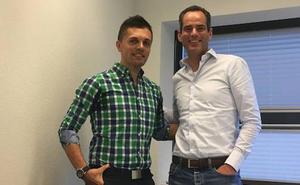 El claustro del CRA Villaquilambre se forma en Holanda para apostar por las tablets en la educación