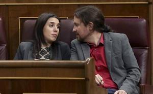 Iglesias y Montero se ven obligados a dar explicaciones por la compra de su vivienda