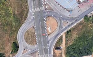 El Ayuntamiento de León recibe 573.000 euros para construir la glorieta de acceso al Parque Tecnológico