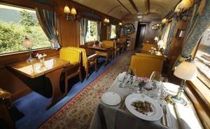 Cocina a bordo
