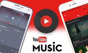 Google, a por Spotify: nace YouTube Music