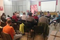IU Astorga presenta una moción en defensa de las juntas vecinales