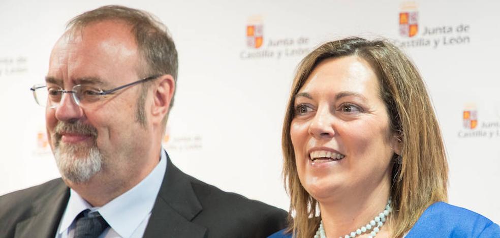 La Junta y Universidades de Castilla y León pactan optimizar innovación en el ámbito agroganadero