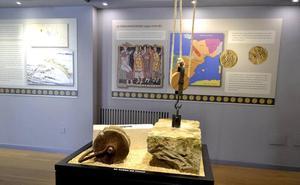 Los Centros Interpretativos muestran «la historia romana de León» a 80.000 visitantes