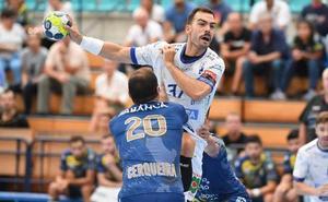 El Ademar se juega la Champions en Valladolid