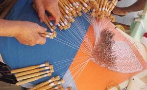 Páramo del Sil acogerá el 17 de junio el III encuentro de agujas con cerca de 300 costureras de León, Galicia y Asturias