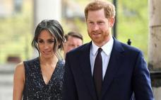 El príncipe Carlos llevará a Meghan Markle al altar