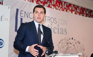 Ciudadanos 'rescata' un millón de euros para cerrar la circunvalación de León con sus enmiendas al PGE