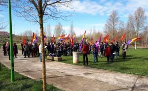 El Foro por la Memoria de León pedirá al Ayuntamiento que el campo de tiro de Puente Castro se convierta en un 'lugar de la memoria'