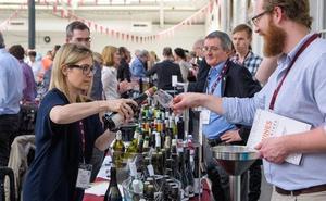 La D.O. Bierzo se cita en la 'London Wine Fair' para afianzar sus exportaciones en el mercado británico