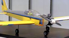 Los aviones de 'Chozas Forever' aterrizan en Espacio León