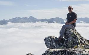 Pasión por la montaña