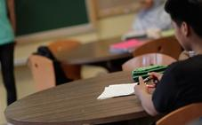 El aumento de alumnos 'rezagados' en 4º de la ESO obliga a ampliar las plantillas de refuerzo