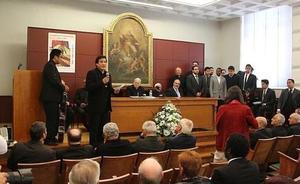 La diócesis de León rendirá homenaje a 22 sacerdotes en la fiesta de San Juan de Ávila